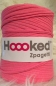Preview: Hoooked Rosa XL Sparset Pouf oder Teppich 4 x 120 Meter