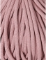 Preview: Bobbiny Cords 9mm 50 Meter blush