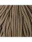 Preview: Bobbiny Cords 9mm 50 Meter Coffee