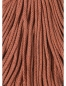 Preview: Bobbiny Cords 3mm 100Meter Terracotta