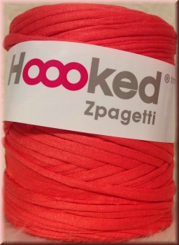 Hoooked Coral L Sparset Pouf oder Teppich 4 x 120 Meter