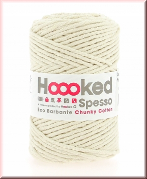 Hoooked Spesso Almond Cotton 127 Meter