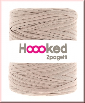 Hoooked Mauve Einzelrolle 120 Meter - 1B Ware-