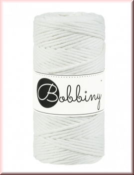 Bobbiny Macramé Cords 3mm Natural