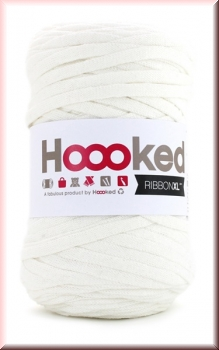Hoooked Ribbon XL Pearl-White