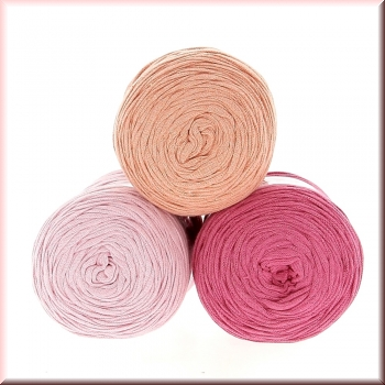 Hoooked Ribbon XL Pink Deal