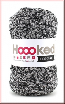 Hoooked Ribbon XL Salty Pepper