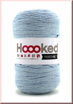 Hoooked Ribbon XL Powder Blue