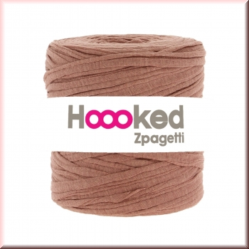 Hoooked Altrosa (4) XL Sparset Pouf oder Teppich 4 x 120 Meter