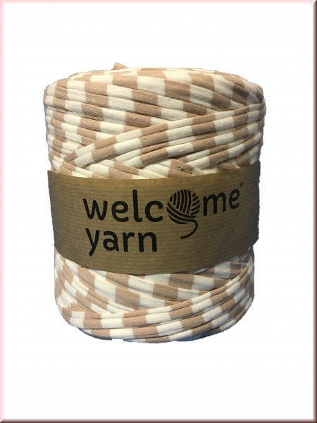 Welcome Yarn Cornetto Einzelrolle  120 Meter