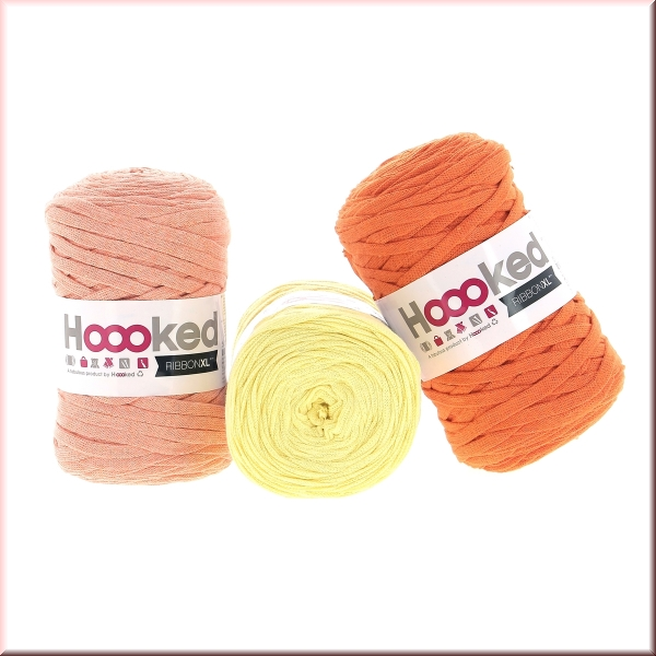 Hoooked Ribbon XL Fruity Deal
