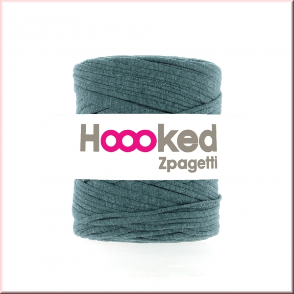 Bobbiny Cords 5mm 100Meter Teal